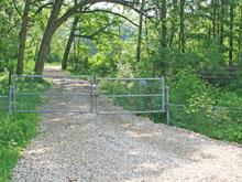 Scheidegger Forest County Park